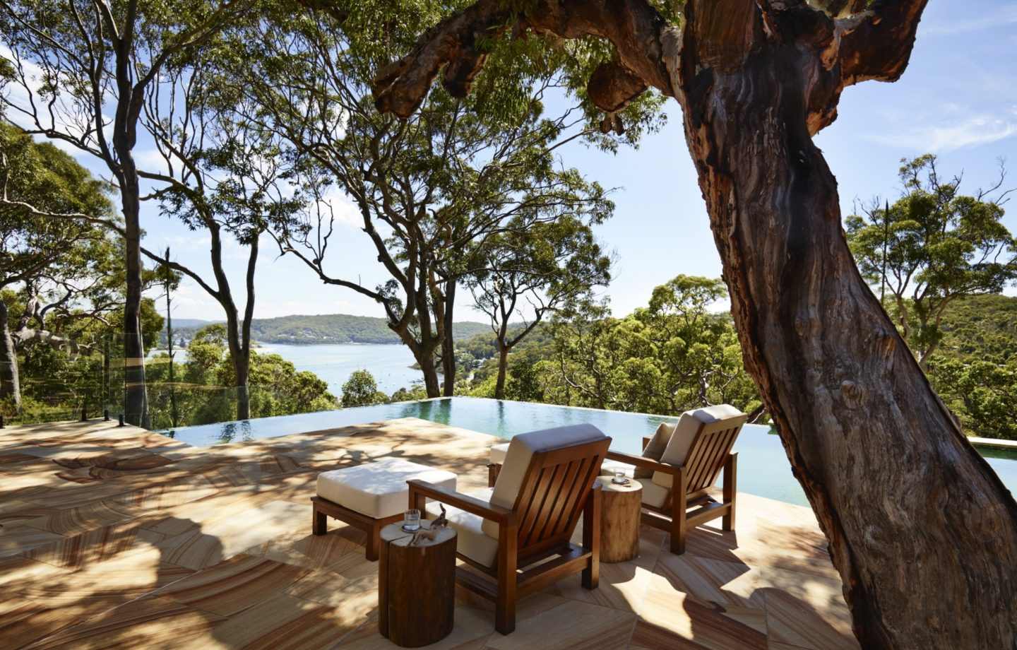 WIN THE ULTIMATE STAY AT PRETTY BEACH HOUSE