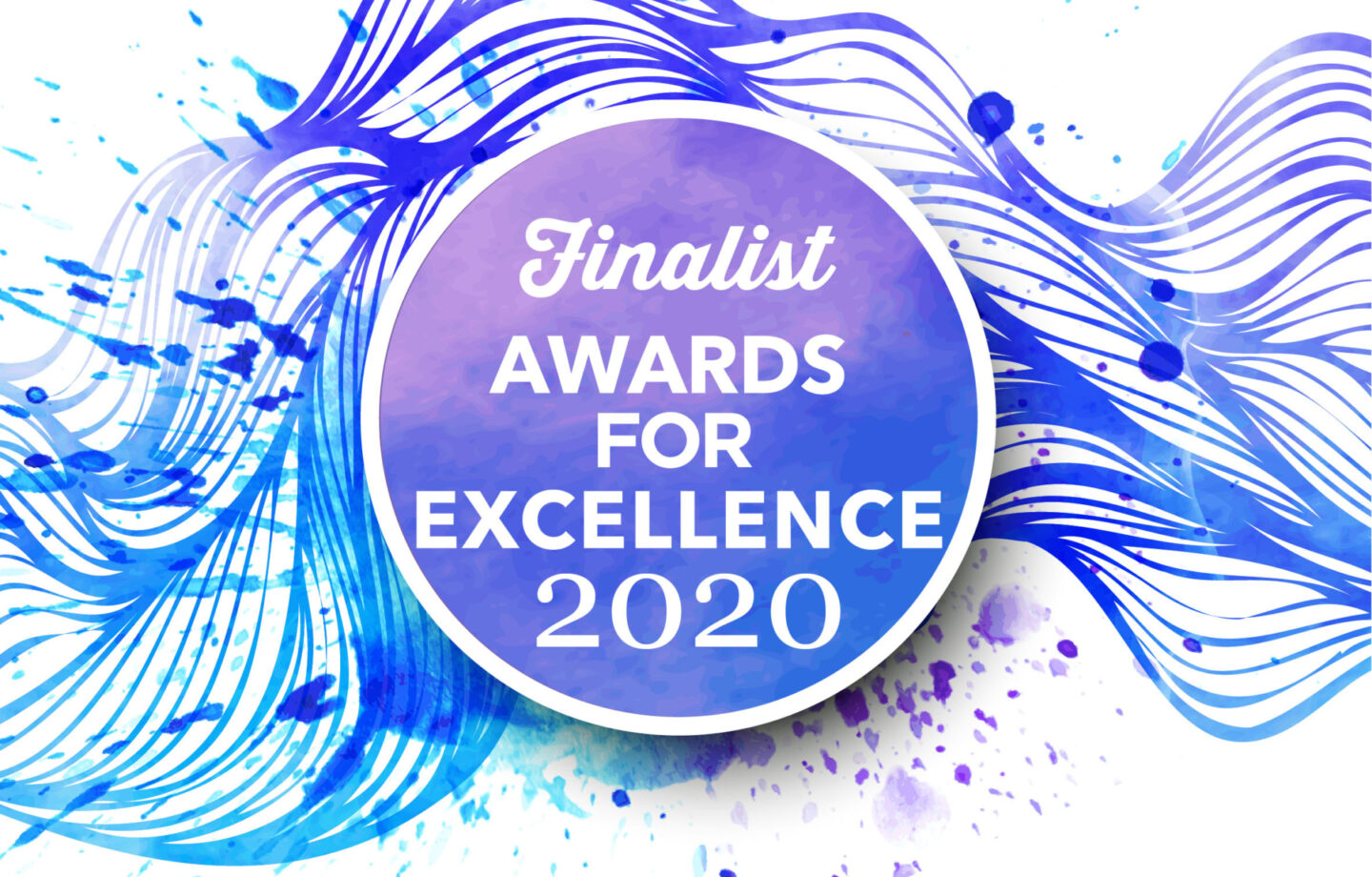 2020 AWARDS FOR EXCELLENCE