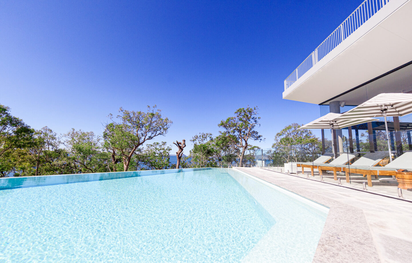WIN A LUXURY ESCAPE FOR TWO AT BANNISTERS PORT STEPHENS