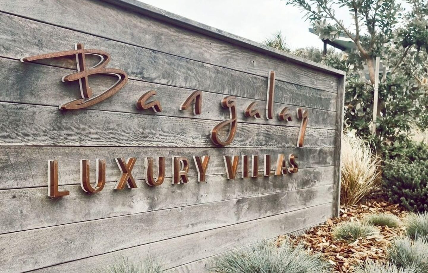 WIN A LUXURY STAY AT BANGALAY VILLAS